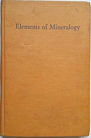 Elements of Mineralogy: Brian Mason, L.
