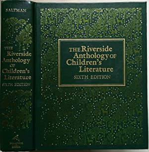 The Riverside Anthology of Children's Literature, Sixth: Judith Saltman