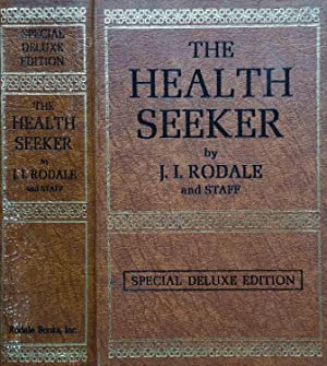The Health Seeker, Special Deluxe Edition