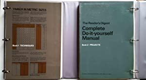 Shop carpentry books and collectibles abebooks 9 sellers the readers digest complete do it yourself manual solutioingenieria Choice Image