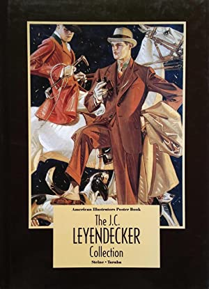 The J.C. Leyendecker Collection, Limited Edition: American: Steine, Kent &