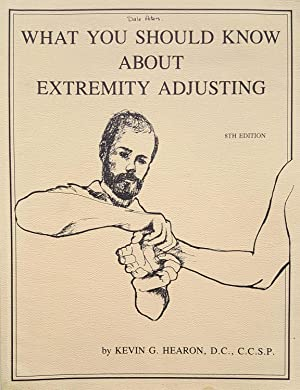 What You Should Know About Extremity Adjusting