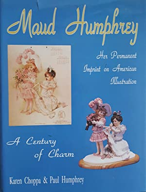 Maud Humphrey: Her Permanent Imprint on American Illustration