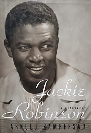 Jackie Robinson, A Biography