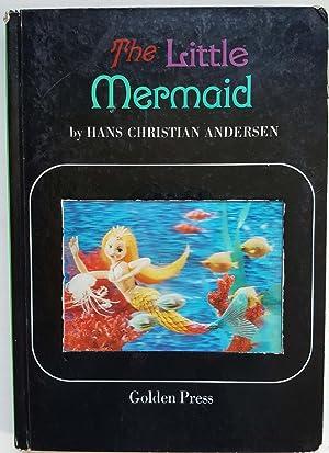 The Little Mermaid (3-D Cover): Hans Christian Andersen
