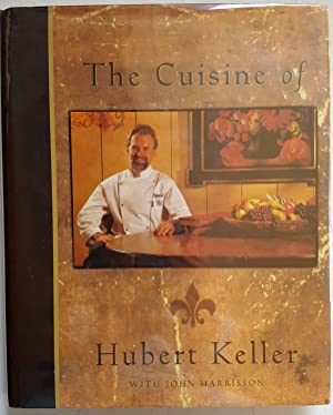 The Cuisine of Hubert Keller