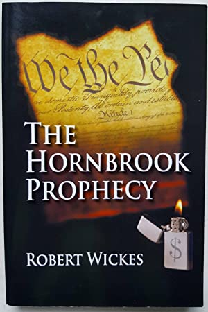 The Hornbrook Prophecy