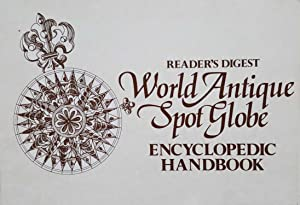Reader's Digest World Antique Spot Globe Encyclopedic: Steen B. Rocher