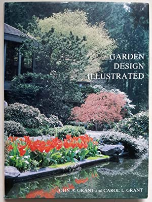 Garden Design Illustrated
