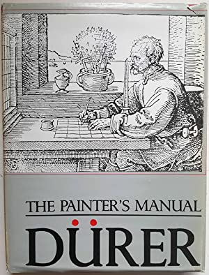 the painters manual albrecht durer - Albrecht Drer Lebenslauf
