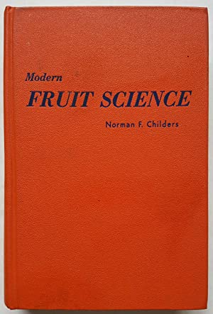 Modern Fruit Science: Orchard and Small Fruit Culture