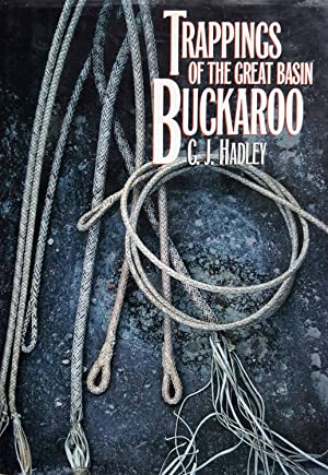 Trappings of the Great Basin Buckaroo