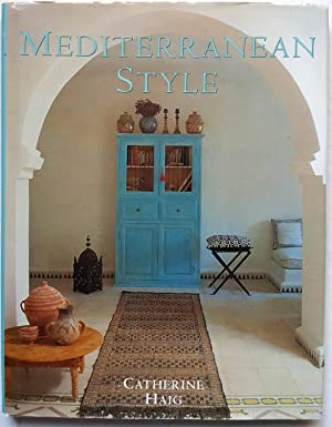 Mediterranean Style: Relaxed Living Inspired by Strong Colors and Natural Materials