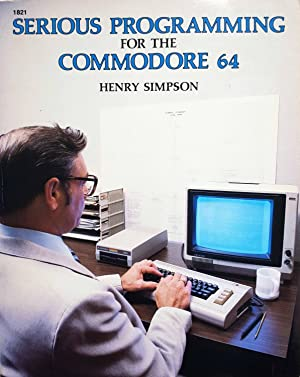 Serious Programming for the Commodore 64
