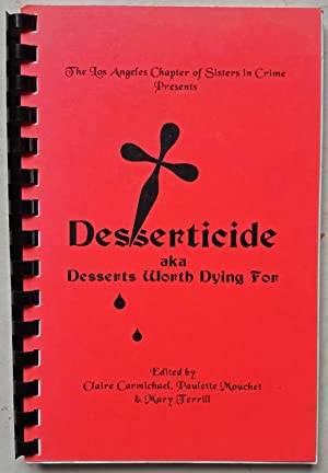 Desserticide aka Desserts Worth Dying For