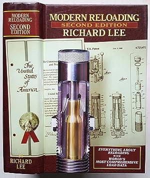 Modern Reloading, Second Edition: Richard Lee