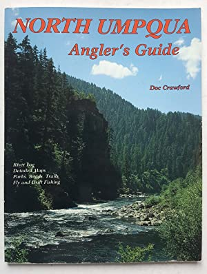 North Umpqua Angler's Guide