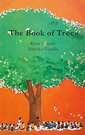 The Book of Trees: A Vasudhava Kutumbakam Perspective