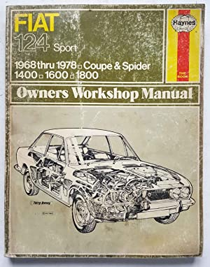 Fiat 124 Sport Coupe & Spider Owners: Adrian Sharp; J.