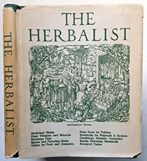 The Herbalist (Revised and Enlarged Edition)