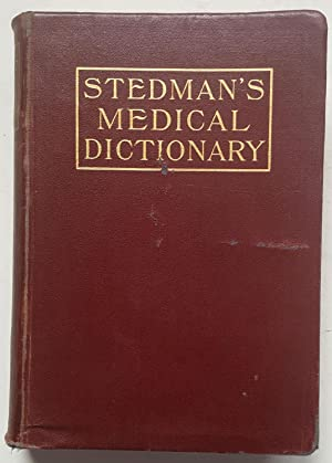 Stedman's Medical Dictionary (Seventh, Revised Edition)