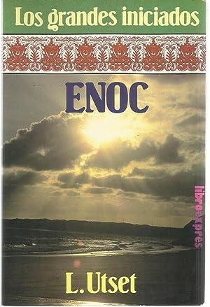 Enoc: Luis Utset Cortes