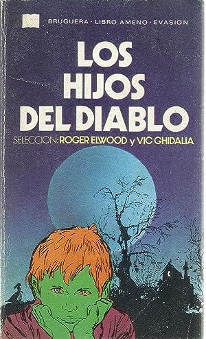 Los hijos del diablo: Antología: VV. AA