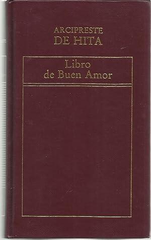 El libro del buen amor: Juan Ruiz ,
