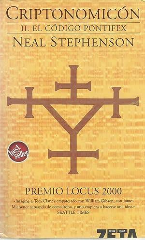 criptonomicon i el codigo enigma premio locus 2000 nova