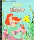 Disney's Little Mermaid the Whole Story