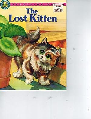 The Lost Kitten: Albee, Jo