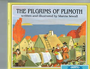 The Pilgrims of Plimoth: Marcia Sewall