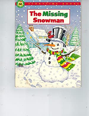 The Missing Snowman (Storytime Christmas Books): Albee, Jo