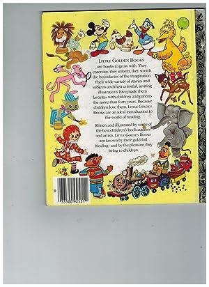Little Golden Picture Dictionary (Little Golden Book): Golden Books