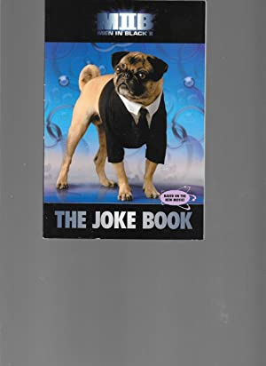 Men in Black II: The Joke Book: Katz, Z. L.
