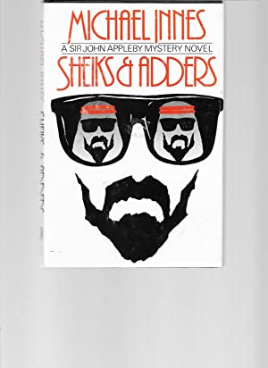 Sheiks and Adders: Innes, Michael