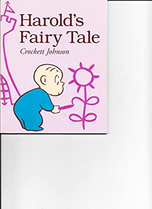 Harold's Fairy Tale (Further Adventures with the: Johnson, Crockett
