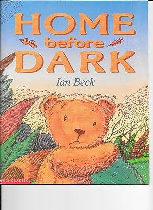 Home Before Dark: Ian. Beck