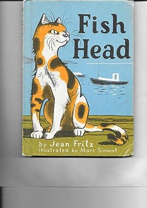Fish Head: Fritz, Jean