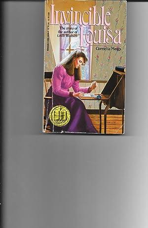 Invincible Louisa: The Story of the Author: Meigs, Cornelia