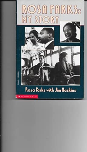 My Story (Rosa Parks): Parks, Rosa; Jim