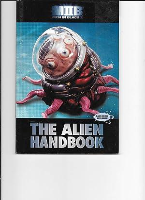Men in Black II: The Alien Handbook: Teitelbaum, Michael