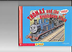 Thomas and the Breakdown Train / Thomas: W. Awdry