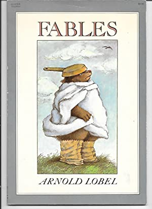 Fables: Lobel, Arnold