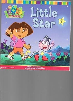 Little Star: Willson, Sarah