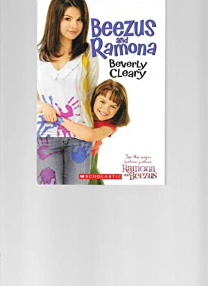 Beezus and Ramona: Beverly Cleary