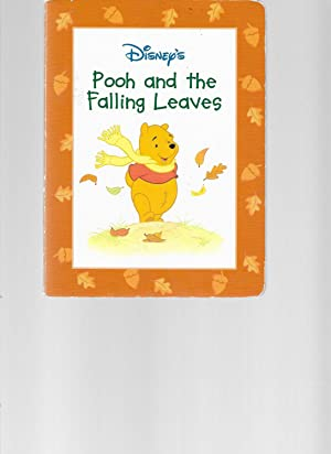 Pooh and the Falling Leaves (Disney's Winnie: based on stories