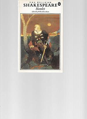 Hamlet (Shakespeare, Pelican): Shakespeare, William