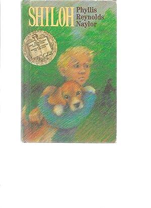 Shiloh (Newbery Medal Book): Naylor, Phyllis Reynolds