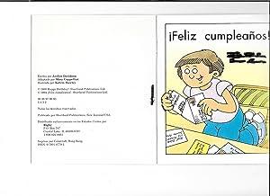 Feliz Cumpleanos!: Mary Cappellini